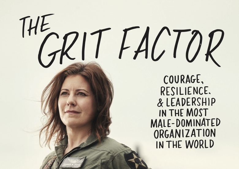 An Excerpt from Shannon Huffman Polson's The Grit Factor Featured in Business Insider