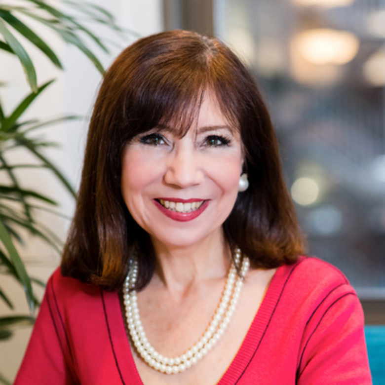 Diane DiResta Delivers LinkedIn Learning Audio Course, Speaking Confidently and Effectively