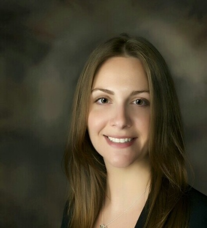 Anastasia Bottos Honored with Greek America's Forty Under 40 Award