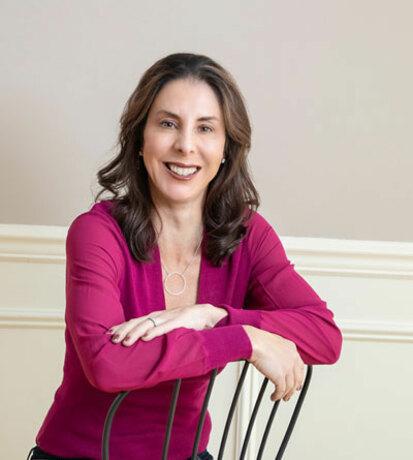Kathryn Lancioni's Book, PR: The Changing Global Landscape, is Published