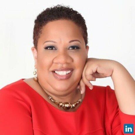 CUBE Innovators Invitational Selects Sonya Smith-Valentine as a Judge