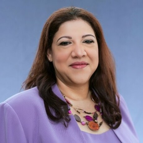 Dr. Selena Ramkeesoon Speaks at Distance Teaching & Learning Conference