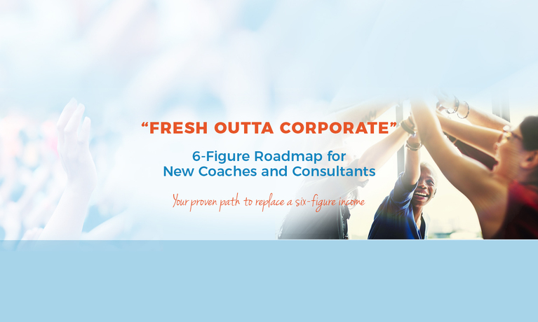 Deb Boulanger's Fresh Outta Corporate 3-day Virtual Retreat is Open for Registration
