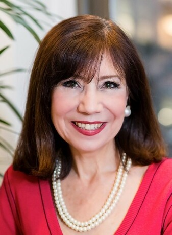 Diane DiResta's Course, Speaking Confidently and Successfully, Ranks #5 on Linkedin's Top 20 Courses