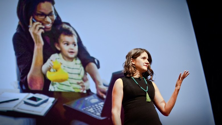 """Jessica Shortall Presents TED Talk, """"How America Fails New Parents and Their Babies"""""""