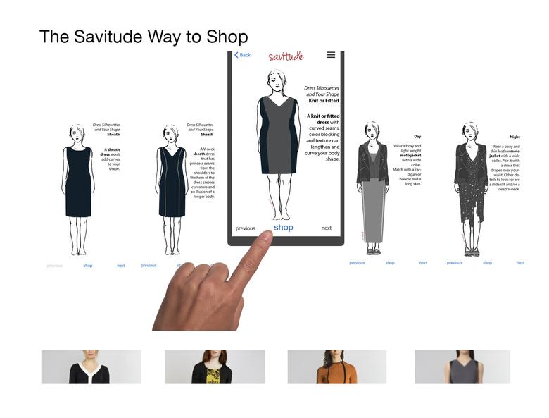 Camilla Olson, CEO of Online Marketplace Savitude, Launches the Savitude App