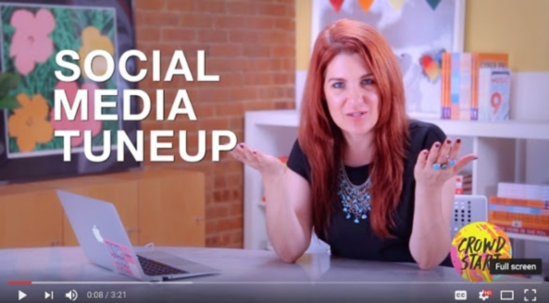 Ariel Hyatt Launches Video Series, Social Media Tuneup, on ...