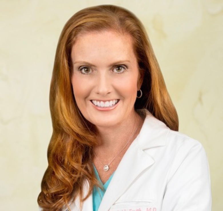 Dr. Susan Hardwick-Smith Named Texas Super Doctor 10 Times by Texas Monthly Magazine