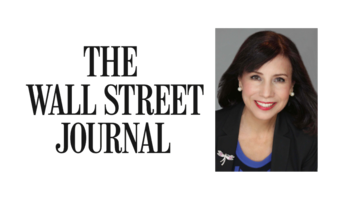 Diane diresta wsj ellevate network