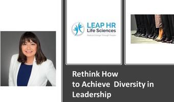 Leadership diversity