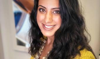 Saleema profile pic