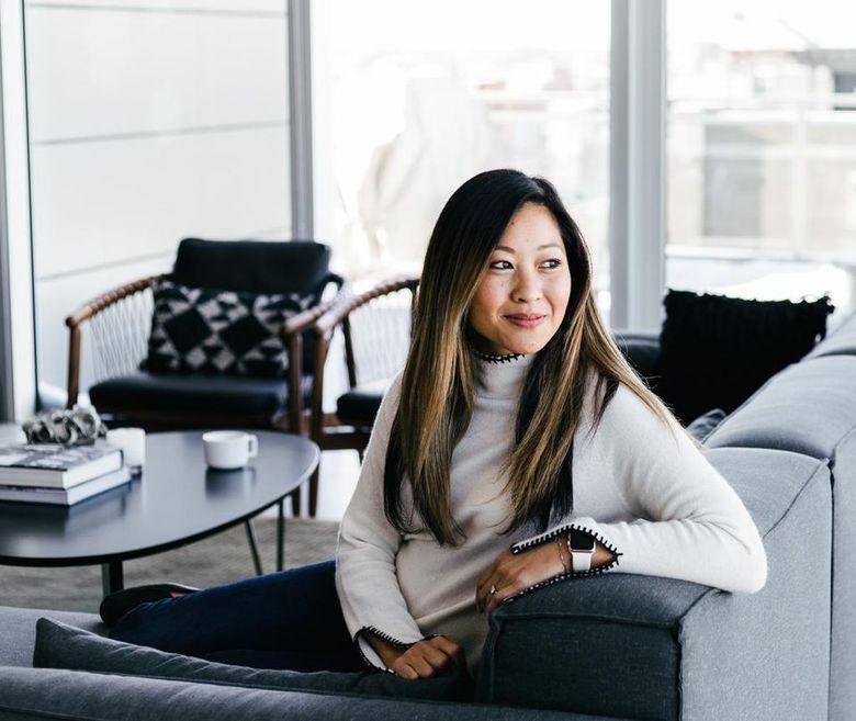 Boston Ellevate Member Leslie Wong featured on Forbes.com