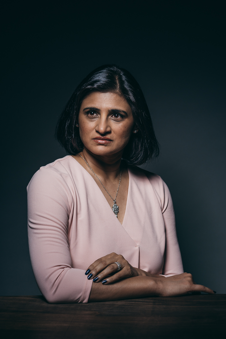 Women Who Tech Are Dangerous: Portraits & Stories in the Age of #MeToo - Lav Chintapalli's Interview-Article