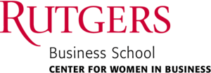 Rutgers Center for Women in Business