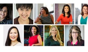 Women in power ebook