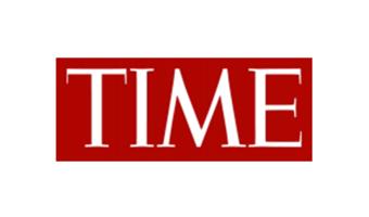 Time logo 1