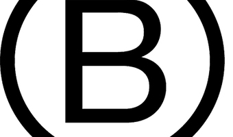 Bcorp seal