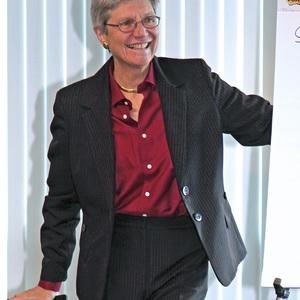 Annabel Beerel, MBA, PhD