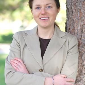 Kate Reid