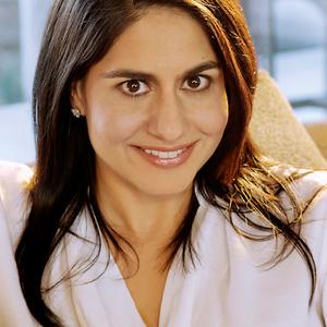 Manisha  Thakor
