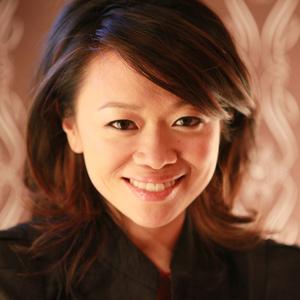 Claudia Chan