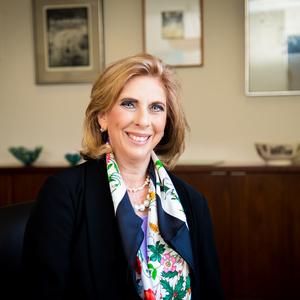 Roberta Liebenberg