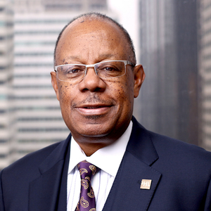 Harold T. Epps