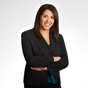 Tanya Salman