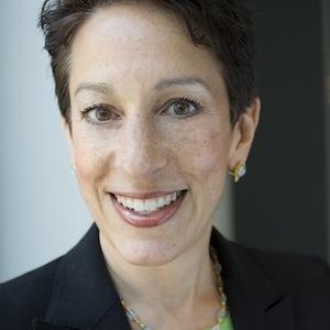 Melinda Wolfe