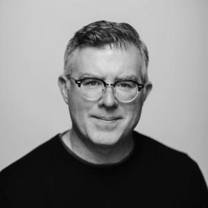 Patrick Palmer