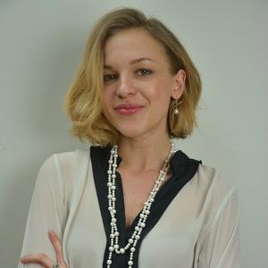 Galyna Nitsetska