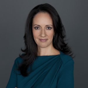 Bernadette Aulestia