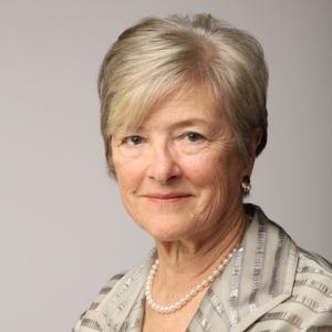 Kathryn Wylde (moderator)