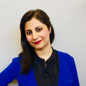 Aisha Zafar