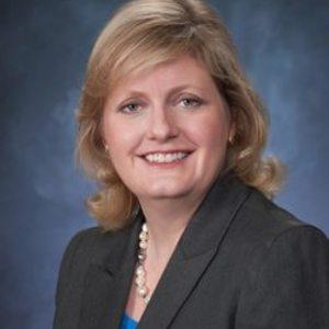 Julie A. Robinson,