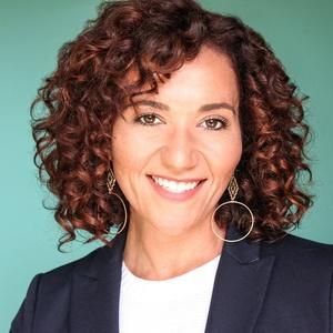 Hannah F. Berger, MPA