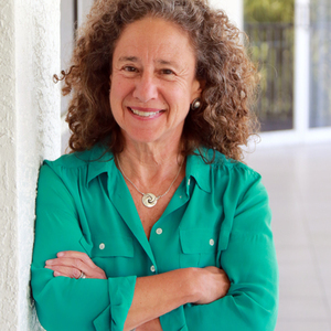 Susan Mazonson