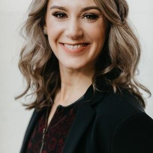 Sarah Duenwald