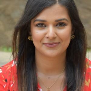 Sheina Farooqui