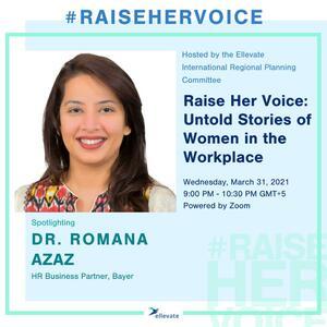 Dr. Romana Azaz