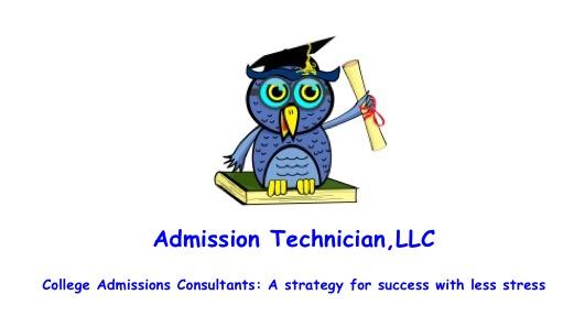 Admission Technician, LLC