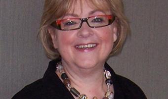 Author headshot jane perdue