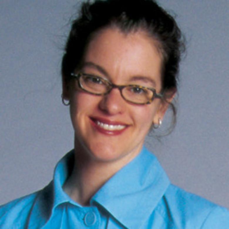Lauren Hauptman