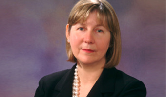 Ellen kinlin ellevate member spotlight photo