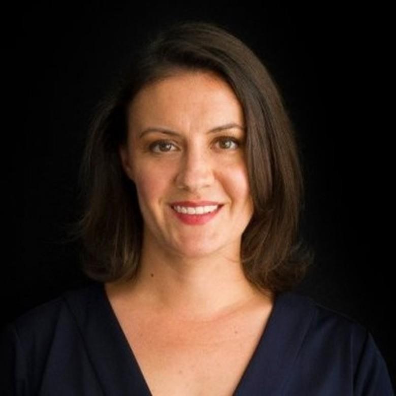 Megan Hart, NCIDQ, LEED Green Associate, Fitwel Amb.