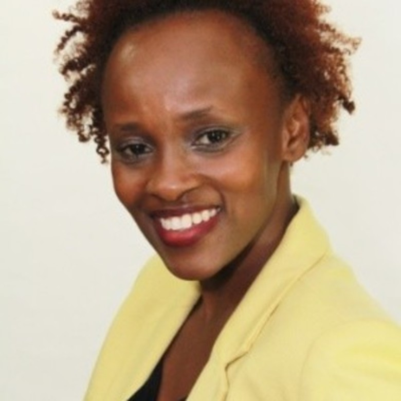Anne Muchine, MBA