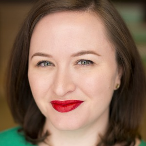 Sarah Vermunt