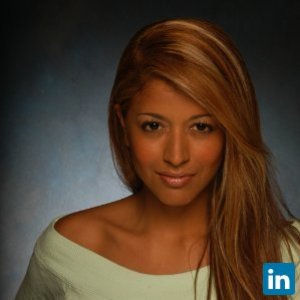 Angie Andrade
