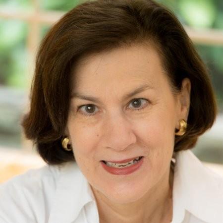 Sandra Betner Chaikin