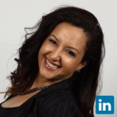 Shadi Yazdan, OCT, Executive MBA Candidate